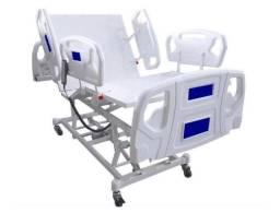 Cama Hospitalar Motorizada com 6 Posições (parcelado no cartão)