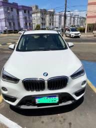 BMW X1 2016 nova com apenas 28 mil km rodados