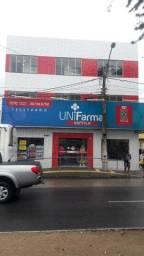 Aluga-se apartamento 1/4 em frente a Rodoviária Bairro Cidade da Esperança