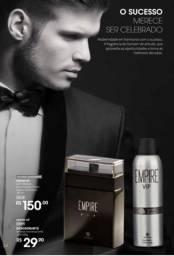 Hinode Empire perfume