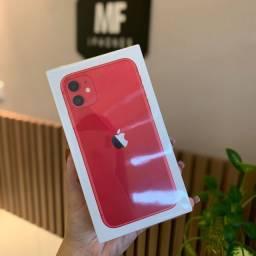 IPhone 11 64Gb red / novo