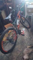 Bike masculina