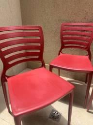 Cadeira para área externa Tramontina