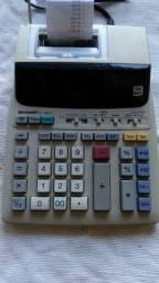 Calculadora Sharp EL 1801V.