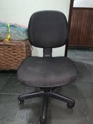 Cadeira de escritório acolchoada