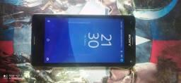 Sony z3 compact ( leia a descrição )
