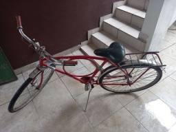 Bicicleta monark olé Brasil 71