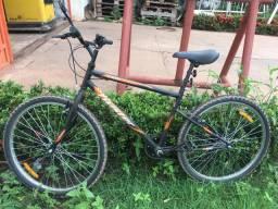 Bicicleta CALOI NA CAIXA