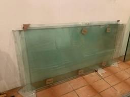 Título do anúncio: Chapas de vidro temperado