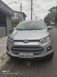 Ford EcoSport se auto automática  2015