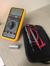 Multimetro VC98