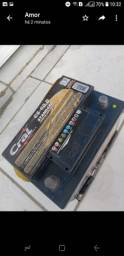 Bateria Cral 60 amperes