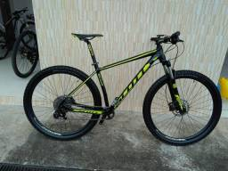 Bike Scott Scale 980