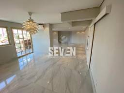Apartamento à venda com 3 dormitórios em Jardim panorama, Bauru cod:6747