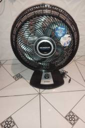 Ventilador Mondial turbo 8 hélices 40 cm