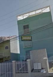 Apartamento à venda com 3 dormitórios em Xaxim, Curitiba cod:f20086