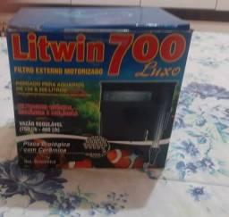 Filtro Litwin 700 Luxo