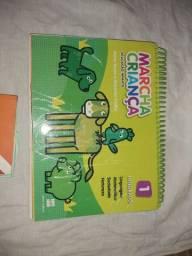 Livro Marcha Criança 1 intregral