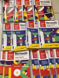 Apostilas Didáticas do Bernoulli URGENTE