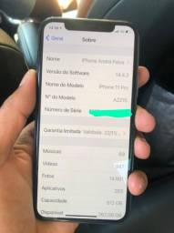 Iphone 11 PRO 512GB na garantia apple