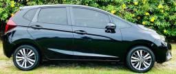 Honda Fit EX Automático  - sem trocas (ler anúncio)