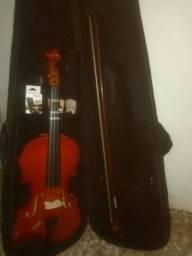 Título do anúncio: Violino 4/4