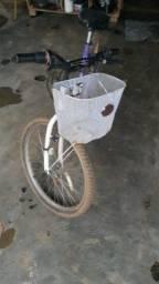 Vende bicicleta media ou troca em notebook