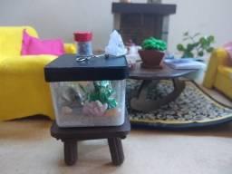 Móveis Sala de Estar para Barbie