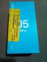Celular Samsung J5 Pro - Para conserto ou aproveitamento de peças.