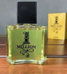 Perfumes Masculinos Importado 100ml