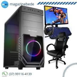 Pc Gamer Completo Smart Pc