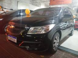 12 ONIX 1.0 LT 2013 COMPLETO+MY LINK