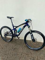 BIKE SPECIALIZED CARBONO