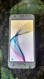 Título do anúncio: Samsung Galaxy j5 prime