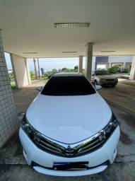 Toyota Corolla 1.8 GLI 2017 com GNV