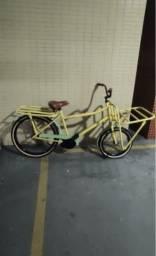 Vendo Food Bike Retrô-Aceito Propostas(Dinheiro)