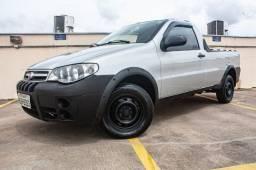 Fiat strada fire 1.4 8v cab. simples 2011/2012 flex