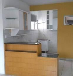 COD.33 - Apartamento 2/4, Amplo c/ Ótima Localização | Canela