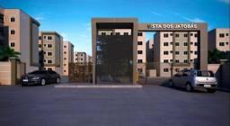 Título do anúncio: Apartamento vistas Mangueiras Lirio do vale