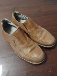 Sapato social caramelo da Zappato n°37
