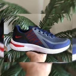 Tênis Nike para Correr/Academia