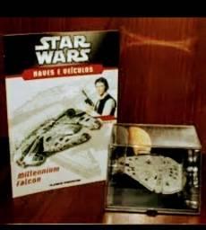 Título do anúncio: Coleção Star Wars Faciculos 41, e 42 novos