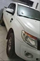 Ranger xlt 3.2 automática diesel 2015