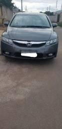 Honda Civic LXL 2011 não aceito trocas. Barato!