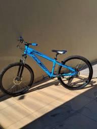 Bicicleta gios frx 2019