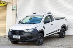 Fiat Strada endurance CS 1.4 manual 2021 *IPVA 2021 pago*