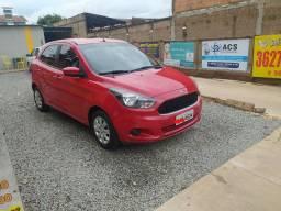 Ford Ka impecável baixo KM