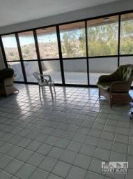 Título do anúncio: Apartamento com 4 dormitórios à venda, 191 m² por R$ 2.000.000,00 - Apipucos - Recife/PE