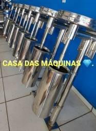 Maquina de açaí Loja física BR km 08 centro Ananindeua