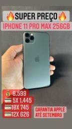 iPhone 11 Pro max 256gb - use seu IPHONE como entrada